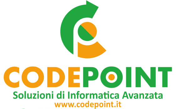 Codepoint Srl Software e Informatica